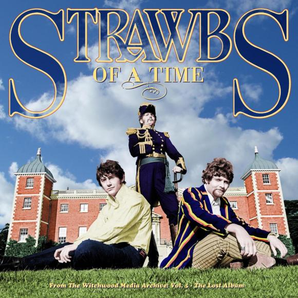 Strawbs / Of a Time