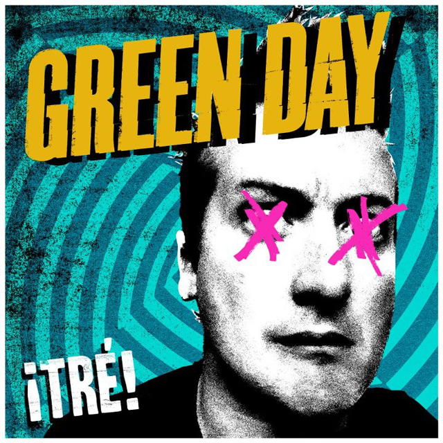 Green Day / !Tre!