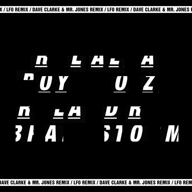 Erol Alkan & Boys Noize / Roland Rat / Brain Storm Remixes