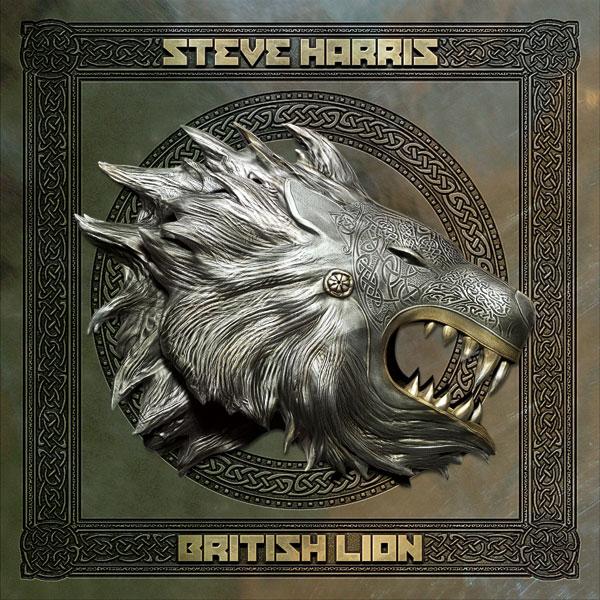 Steve Harris / British Lion
