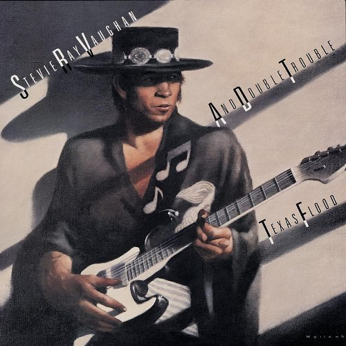 Stevie Ray Vaughan / Texas Flood