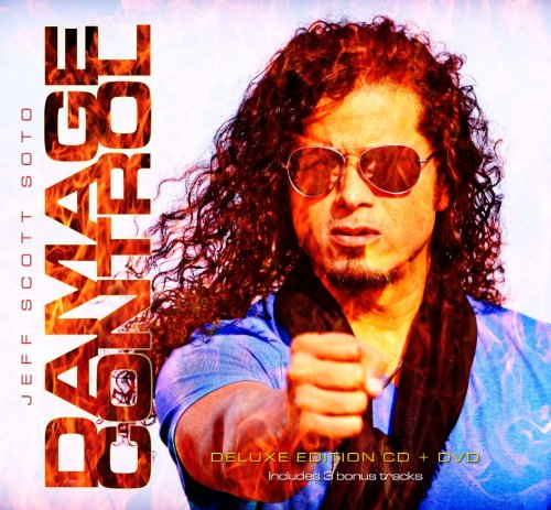Jeff Scott Soto / Damage Control