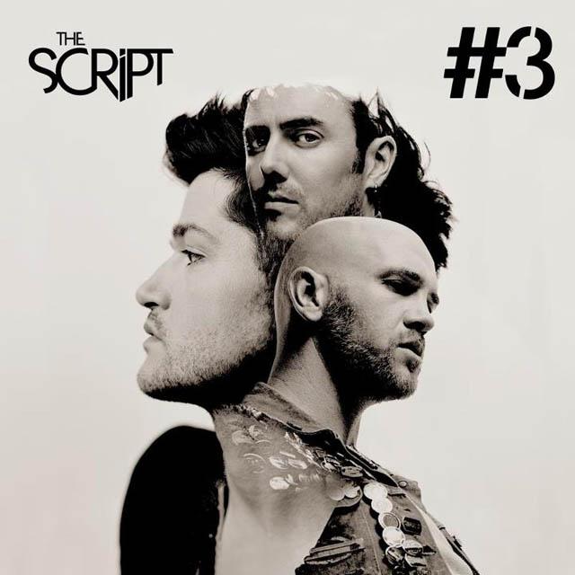 The Script / #3