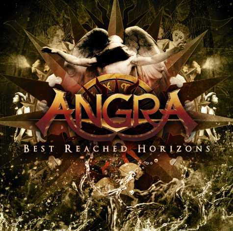 ANGRA / Best Reached Horizons