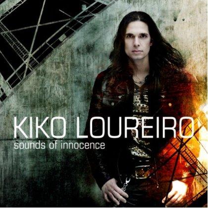 KIKO LOUREIRO / SOUNDS OF INNOCENCE