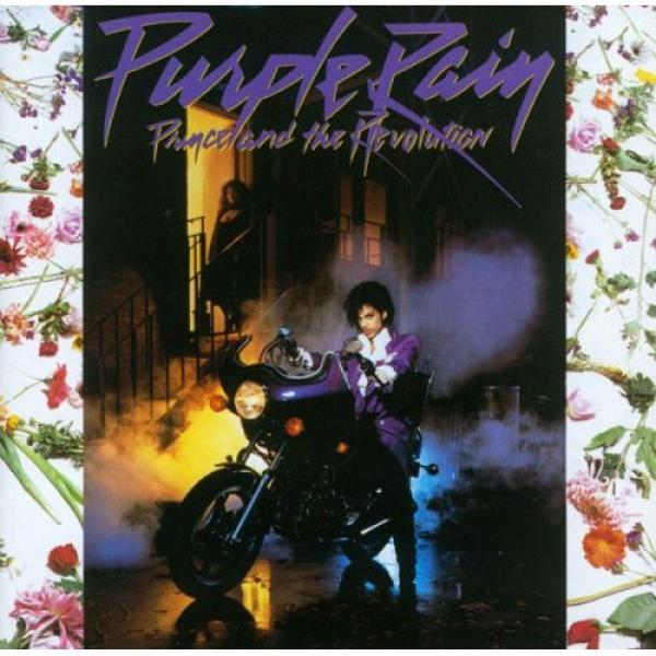 Prince and the Revolution / Purple Rain