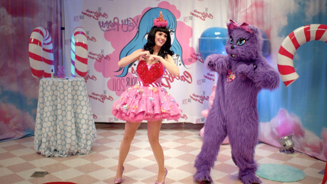 Katy Perry:Part of Me 3D