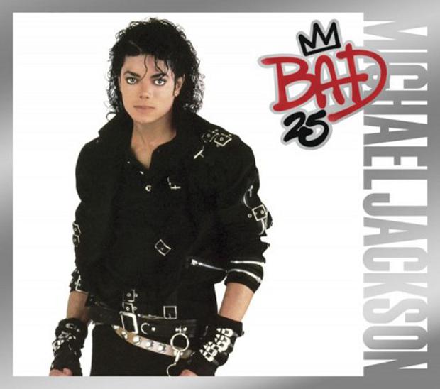 Michael Jackson / Bad - 25th Anniversary
