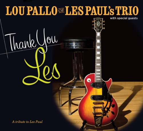 Lou Pallo / Thank You Les