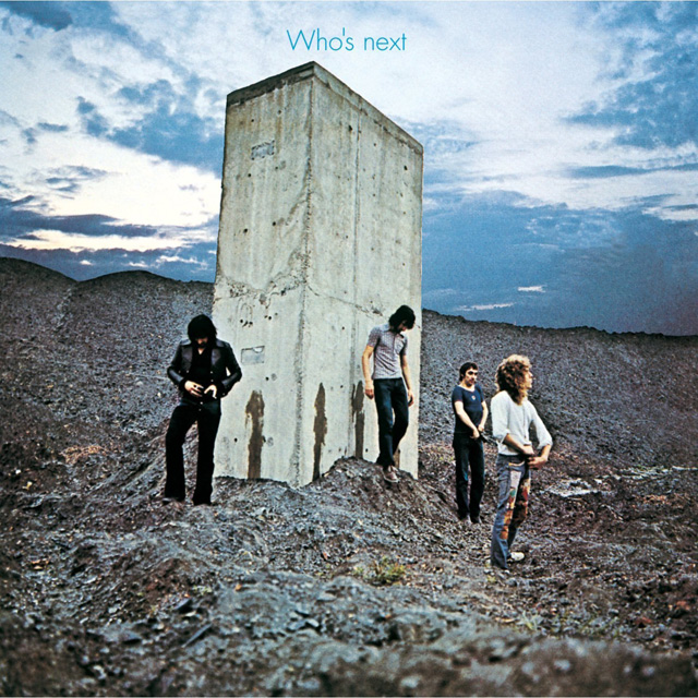 The Who / Who's Next