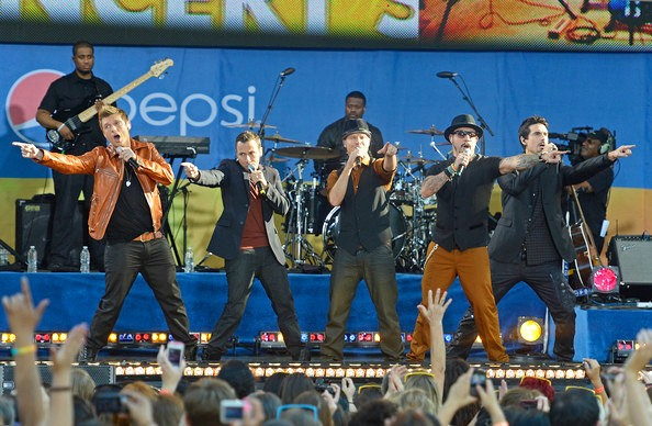 Backstreet Boys Backstreet Boys バックストリート・ボーイズ(Ba