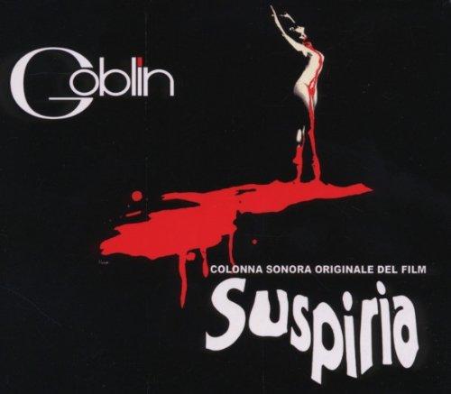 Goblin / Suspiria