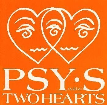 PSY・S / TWO HEARTS