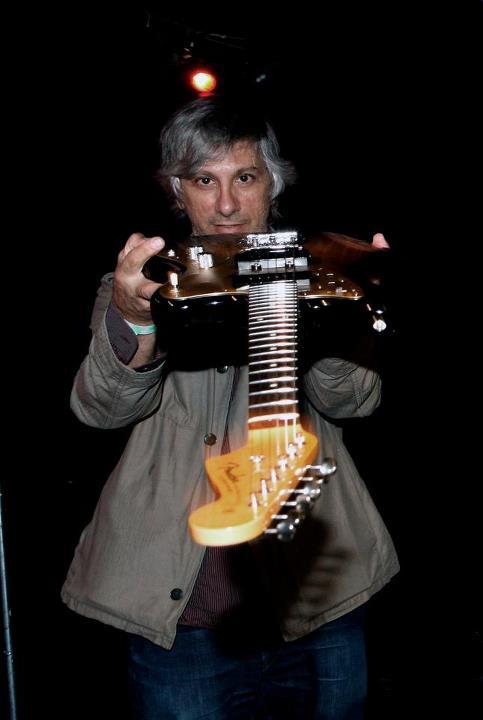 ソニック・ユースのリー・ラナルド 7/30ニュージャージー公演のライヴ・フルセット音源が無料DL可
