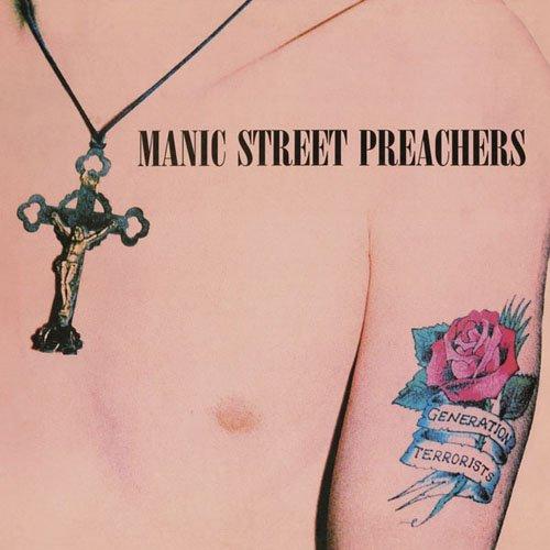 Manic Street Preachers / Generation Terrorists