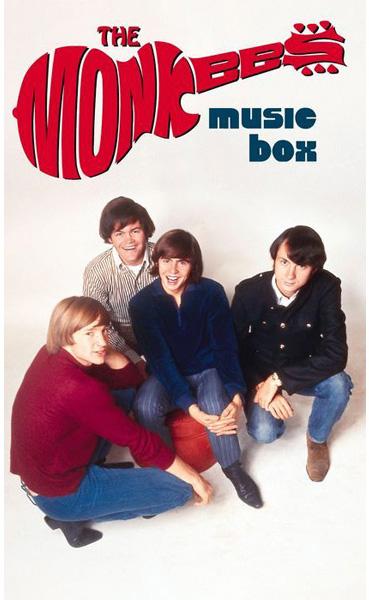 Monkees / Music Box