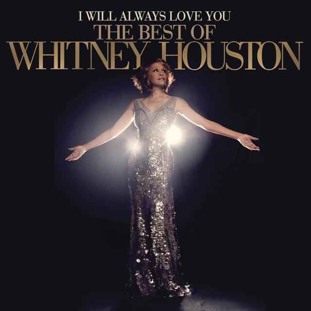 Whitney Houston / I Always Love You - The Best of Whitney Houston