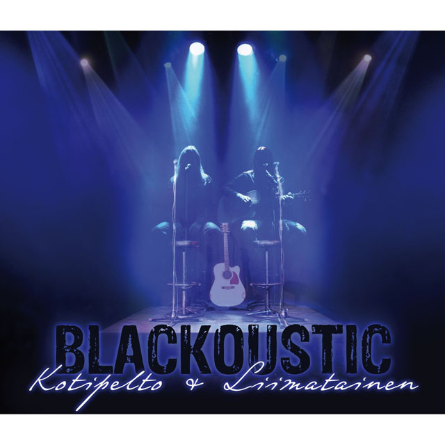 Kotipelto & Liimatainen / Blackoustic