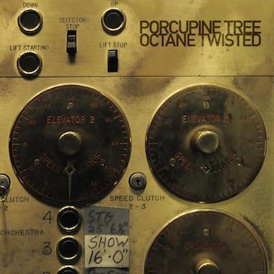Porcupine Tree / Octane Twisted