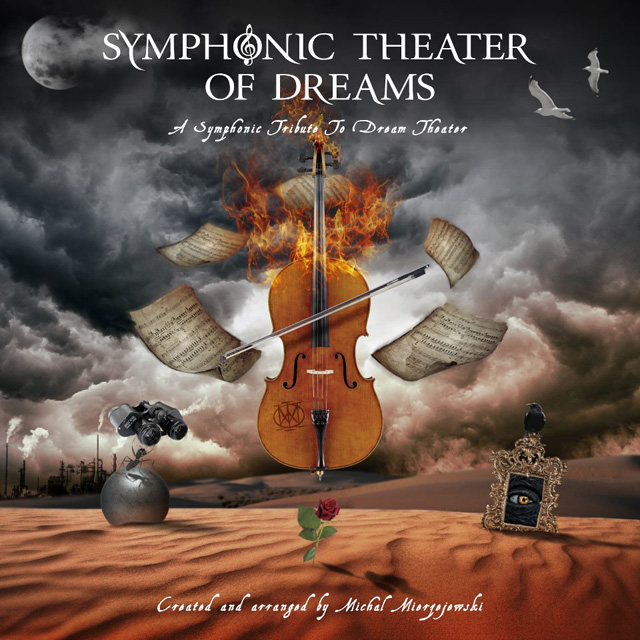 Symphonic Theater Of Dreams - a tribute to Dream Theater