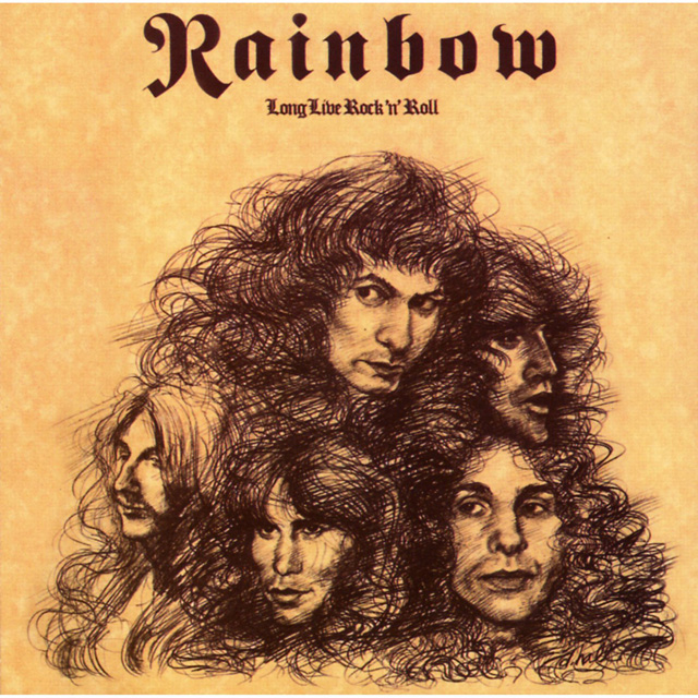 Rainbow / Long Live Rock N Roll