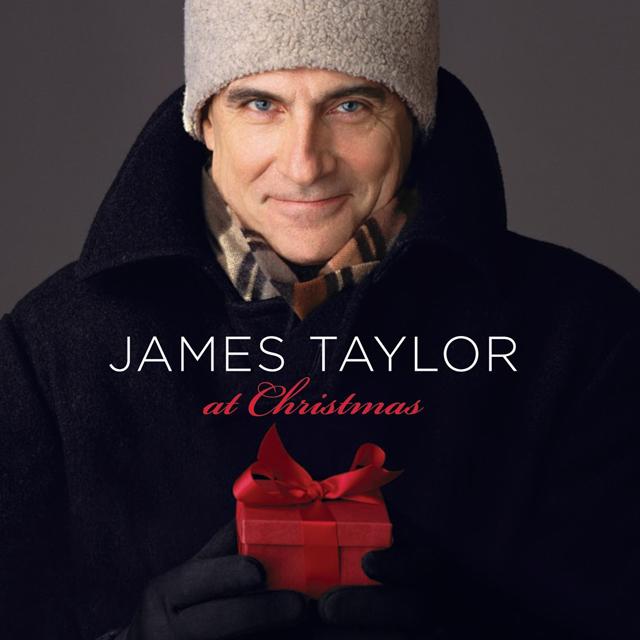 ジェイムス・テイラーのクリスマ...