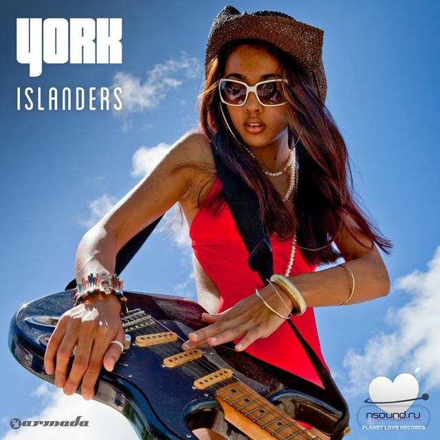 York / Islanders