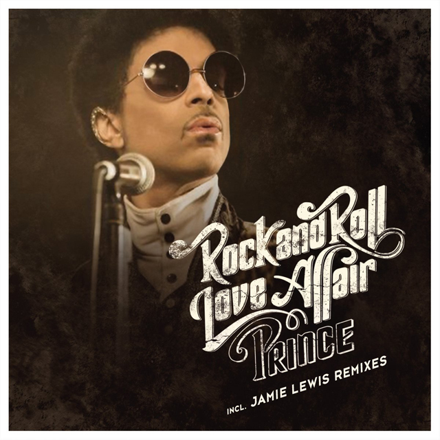 Prince / Rock & Roll Love Affair