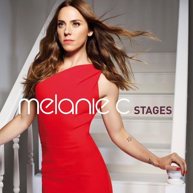 Melanie C / Stages