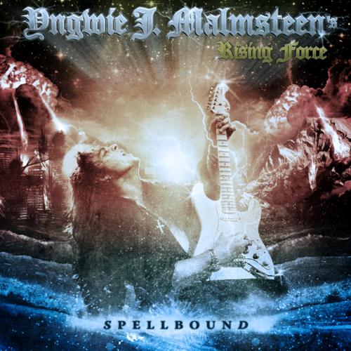 Yngwie Malmsteen / Spellbound