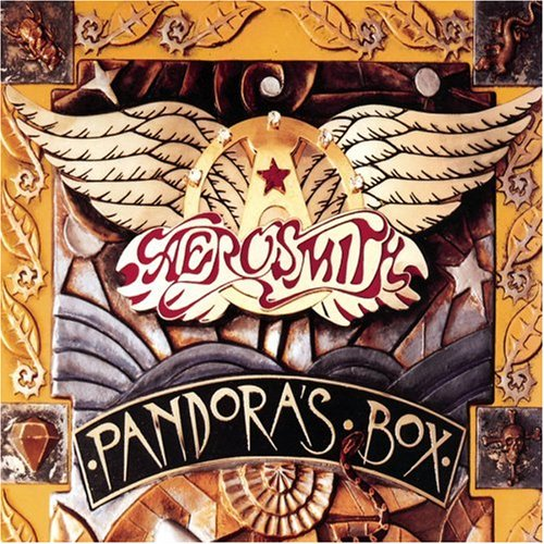 Aerosmith / Pandora's Box