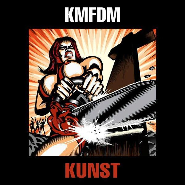 KMFDM / Kunst