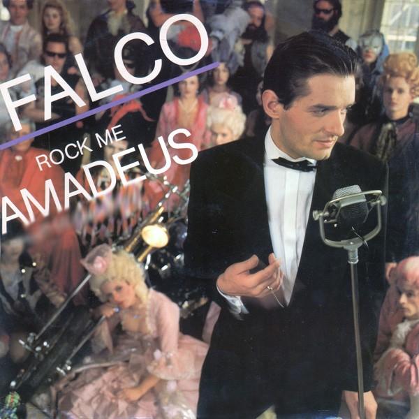 Falco / Rock Me Amadeus