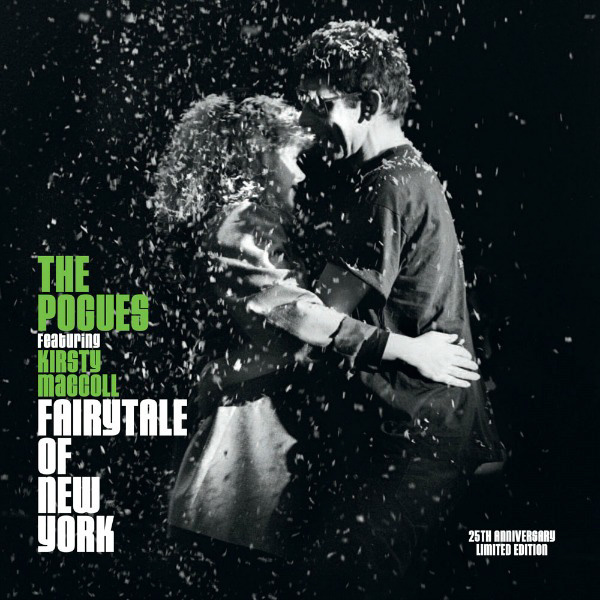 The Pogues Featuring Kirsty MacColl - Fairytale Of New York [25th Anniversary Limited]