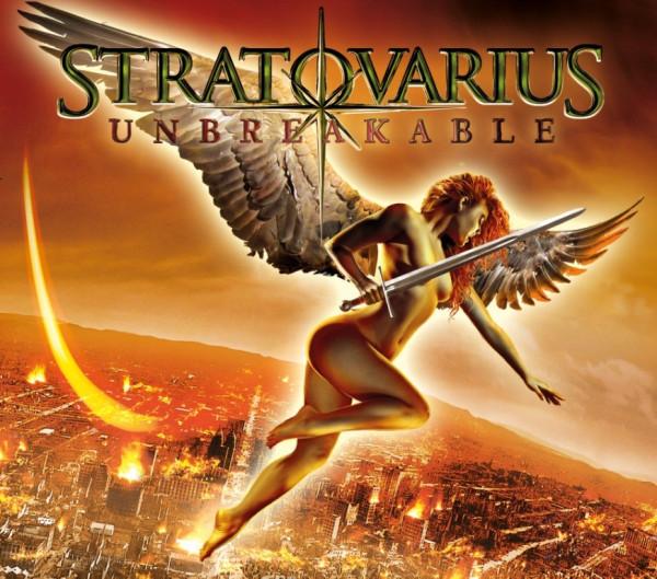 Stratovarius / Unbreakable EP