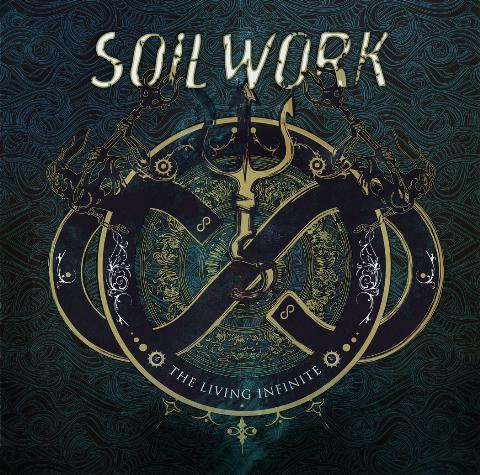 SOILWORK / The Living Infinite