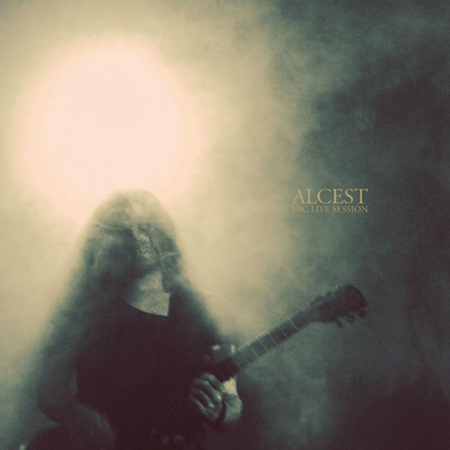 Alcest / BBC Live Session