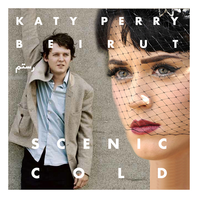 Katy Perry / Beirut - Scenic Cold by Vampire Weekend's Rostam Batmanglij
