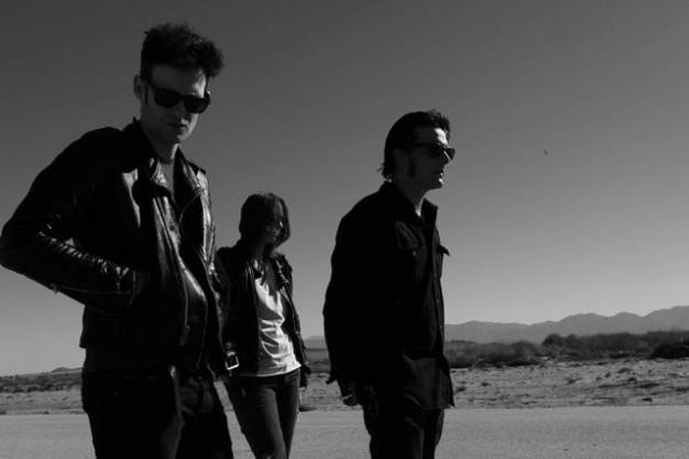 ブラック・レベル・モーターサイクル・クラブが「Hate The Taste」のライヴ音源を無料DL配信中 - amass