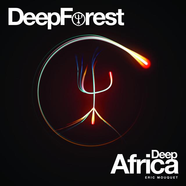 ディープ・フォレストのアルバム『Deep Africa』、全曲フル試聴実施中