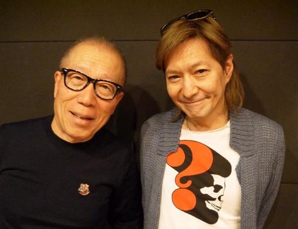 TOKYO FM『小室哲哉×小林克也ベ...