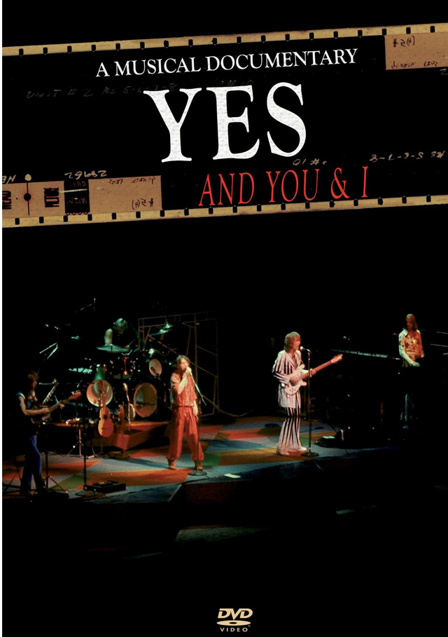 Yes / And You And I: Musical Documentary