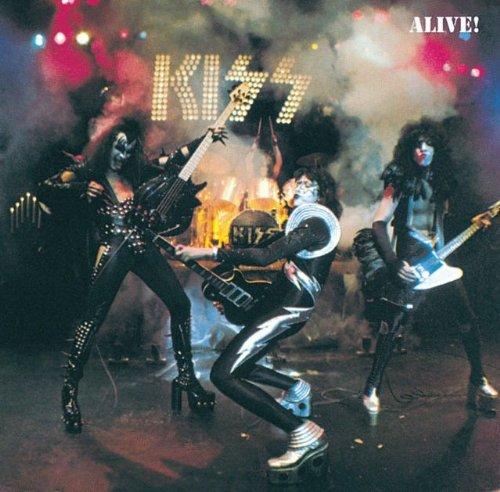 KISS / Alive!