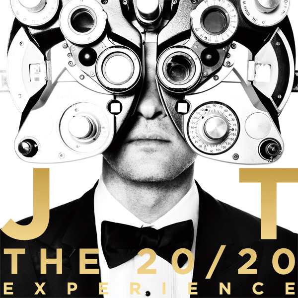 Justin Timberlake / The 20/20 Experience