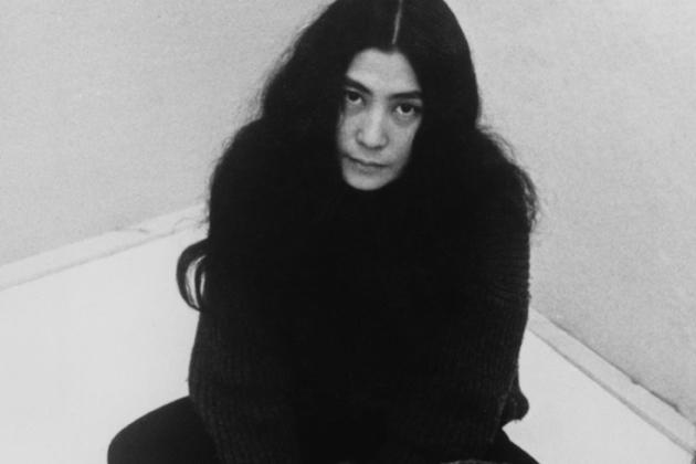 Yoko Ono 米クラシック・ロック系サイトがオノ・ヨーコなしでは存在しなかったかもしれない1