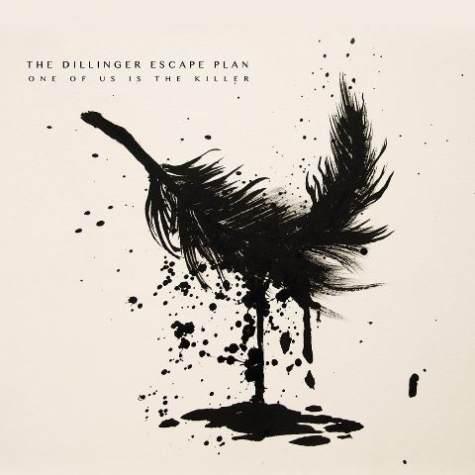 デリンジャー・エスケイプ・プラン 「Prancer」のライヴ映像&「One Of Us Is The Killer」のEasy Girl Remixを公開