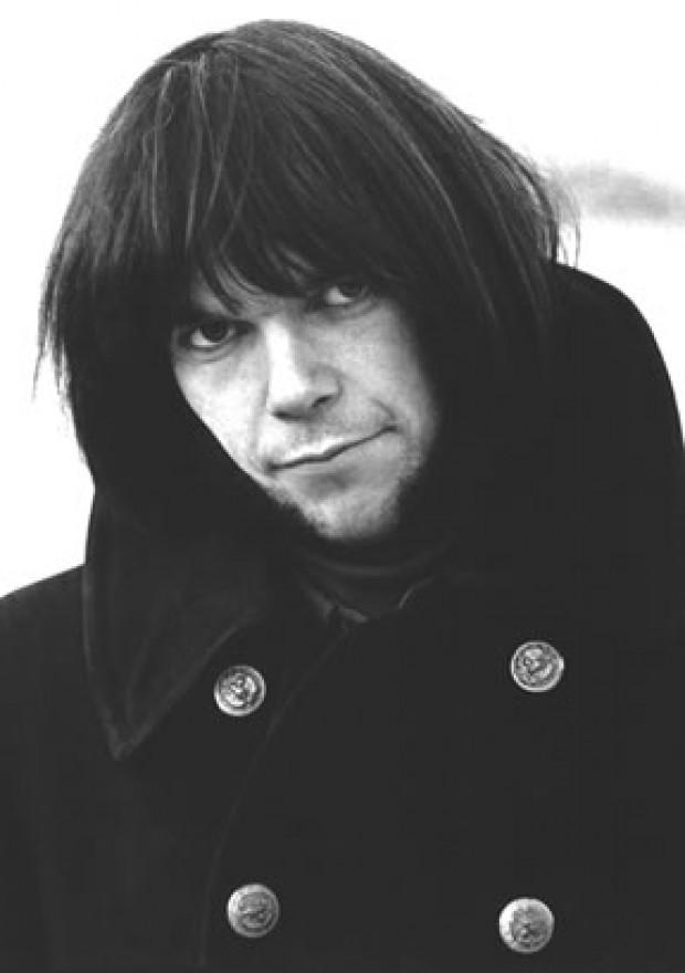 ニール・ヤングのライヴ・アルバム『Live at the Cellar Door 1970』が9月発売!?