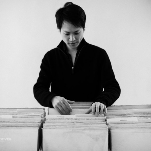 Rutherford Chang - We Buy White Albums