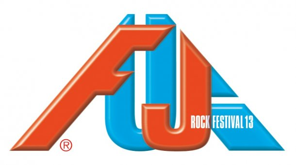 <FUJI ROCK FESTIVAL '13>出演アーティスト第9弾を発表