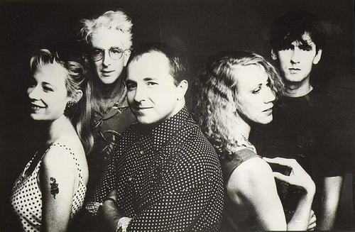 The Go Betweens Bye Bye Pride